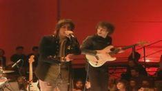 The Strokes - Live MTV 2$ Bill [2002]