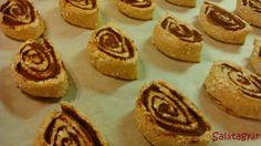 kakaós csiga diétás fogyókúrás ch csökkentett 1 Muffin, Breakfast, Food, Diet, Morning Coffee, Essen, Muffins, Meals, Cupcakes