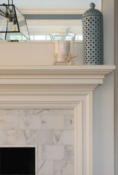 Country Club Homes | Marble