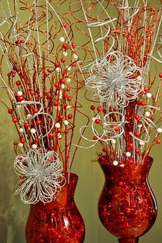 Really Neat Love The Fake Snow Wedding Ideas Pinterest And Silver Ornaments