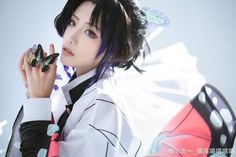 Amazing Cosplay, Best Cosplay, Anime Cosplay, Kawaii Fashion, Best Makeup Products, Cool Girl, Cool Outfits, Funny Things, Zero