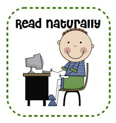 FREE form to document your students' progress on Read Naturally