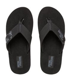 Metal Mulisha MM Footwear blk BLACKLINE SANDAL - 8, 8, black - http://on-line-kaufen.de/metal-mulisha/8-metal-mulisha-blackline-sandal