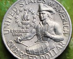 Get the value, prices and worth of everyday money. Pennies, nickels, quarters, dimes from every place and every time. Rare Coins Worth Money, Art Nouveau Pattern, Coin Worth, Old Money, Prince Rogers Nelson, Dollar Coin, Old Coins, Budgeting Money, Ham Radio