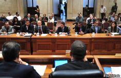 Industria de Telecomunicaciones  se opone a creación de Comisión Conjunta