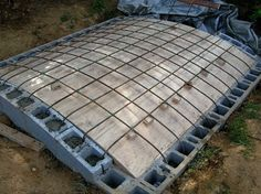 Robert's Projects: Root Cellar 5