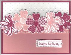 Cranberry Crisp Cantaloupe Labeled by Stampin Wrose - Cards and Paper Crafts at Splitcoaststampers
