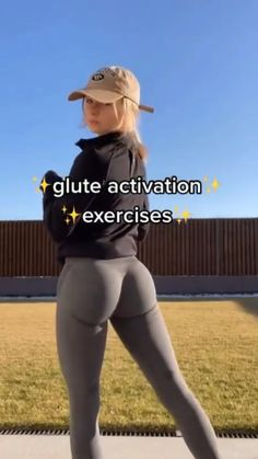 Leg And Glute Workout, Full Body Gym Workout, Summer Body Workouts, Gym Workout Videos, Gym Workout For Beginners, Fitness Workout For Women, Fitness Tips, Exercise For Glutes, Butt Workouts