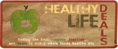 coupons and deals for healthy foods