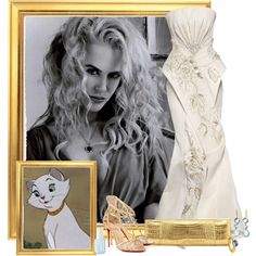 """Duchess"" by srta-sr on Polyvore"