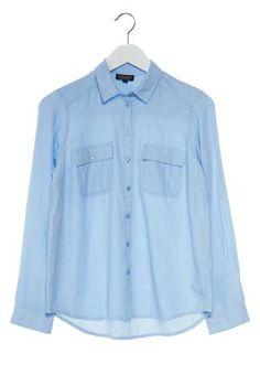 Koszula - niebieski