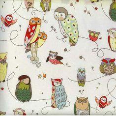 Alexander Henry owl - Google Search