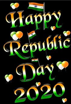 Independence Day Wallpaper, Indian Flag, Republic Day, Morning Quotes, Neon Signs