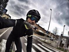 Team DuePi: Salamino Ride!!!