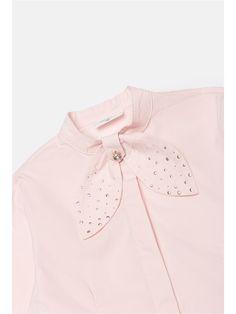 Блузка ACOOLA. Цвет розовый.