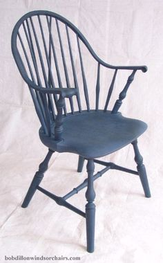 Description And History Of The Continuous Arm Windsor Chair, By Bob Dillon Windsor  Chairs.