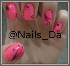 NAILS - Arte en tus uñas by @Nails_Da Follow on Twitter: twitter.com/Nails_Da