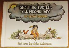 11 best johnson john e illustrator images on pinterest snapping turtles all wrong day by peggy parish illustrated by john e johnson fandeluxe Choice Image