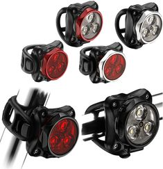 Lezyne Zecto bike lights, I wanted a pair to replace my ageing bike lights. They are small and powerful, giving great 180 degree visibility....