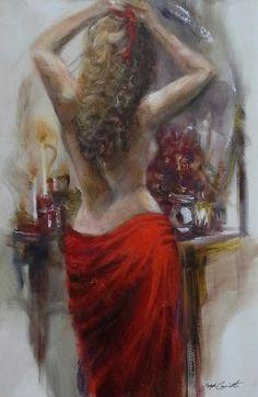 Joseph Capicotto | Abstract painter | Tutt'Art@ | Pittura * Scultura * Poesia * Musica |