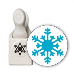 Picture of Martha Stewart Craft Punch Arctic Snowflake