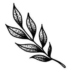 Shall It Be Tattoo - Semi-Permanent Tattoos by inkbox™ Mini Tattoos, Flower Tattoos, Black Tattoos, Leaf Tattoos, Small Tattoos, Sleeve Tattoos, Thumb Tattoos, Inkbox Tattoo, Doodle Tattoo