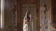 Inside Villa Buonaccorsi  . . . #italianvilla #italianstyle #styledshoot #shootinginitaly #inspirationwedding #bridal_vogue #bridaldress #bridetobe2019 #weddingfilm #weddingvideographer #followme #pinit #2become1video
