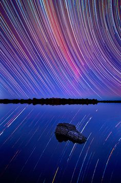 """""""Dwell on the beauty of life, watch the stars and see yourself running with them."""""""