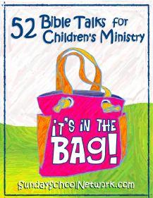 Sunday School Lessons 2018 Children's Ministry