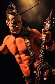Doyle Wolfgang Von Frankenstein Great Bands, Cool Bands, Danzig Misfits, Glenn Danzig, Gothic Makeup, Punk Goth, Alternative Music, Psychobilly, Music Bands