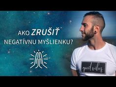 Michal Drienik - YouTube Reiki, Karma, Spirituality, Facts, Youtube, Mens Tops, T Shirt, Author, Psychology Programs