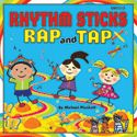 Use Music and Movement Activities With Brain Based Learning From KimboEd.com - Rhythm Sticks