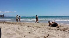 Llegó mayo. Llegó el verano. Momentos de placer. #CostaBlanca #Spain #Turismo #beach