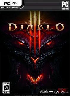 Diablo III CPY Crack Download