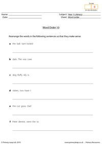 Year 2 English - Capital letters and full stops worksheet. This activity asks students to write the sentences using a capital letter and full stop. Plurals Worksheets, Rhyming Worksheet, Blends Worksheets, Literacy Worksheets, Spelling Worksheets, Adjective Words, Rhyming Words, Singular And Plural Words, Capital Letters Worksheet