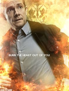 "nixxie-fic: "" Home is where the Heart is - I will Burn the Heart out of you pt 7 - Click here for: (Pt 1 Johnlock) (Pt 2 Molly) (Pt 3 Lestrade) (Pt 4 Hudders) (Pt 5 Mary) (Pt 6 Mycroft) (Pt 7 John) """