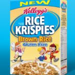gluten free with rice krispies recipes