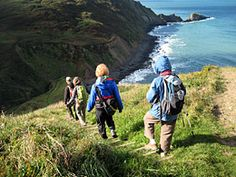 Joyce's Ireland Tours - Hiking vacations Ireland, holidays, tours in Ireland…