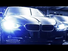 2012 BMW 3 Series Test Drive & Review [awesome features]