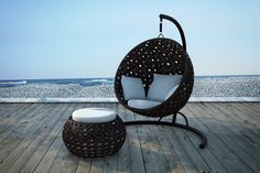 Hemisphere-and-ottoman-holili-contemporary-classics-furniture-show-trade-event-fair-decoration-design