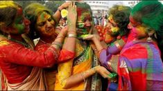 Everything you need to know about Holi, the Hindu festival of colours Best Holi Wishes, Happy Holi Wishes, Happy Holi In Advance, Happy Holi Status, Holi Images, Holi Special, World Festival, Happy New Year Images, Hindu Festivals