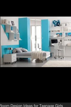 Teen girl bedrooms, visit the this post for that really plush teen girl room makeover, example number 4696029439 Teen Girl Bedrooms, Teen Bedroom, Bedroom Decor, Teen Rooms, Bedroom Themes, Bedroom Ideas, My New Room, My Room, Girl Room