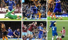 GRAHAM POLL: There's no campaign against Chelsea... their players dive