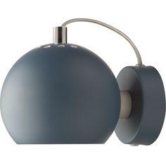 Frandsen Ball wandlamp LED | FLINDERS verzendt gratis