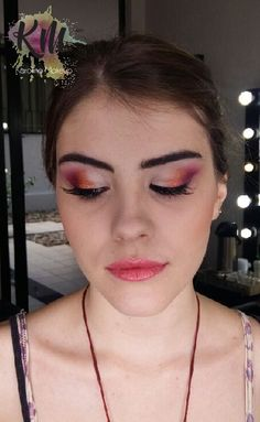 Karoline Pereira Makeup