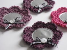 A blog about craftings and bits of everyday life.