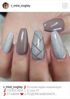 Likes, 148 Comments - Young Nails Inc ( Get Nails, Love Nails, Hair And Nails, Style Nails, Fall Nails, Nails 2018, Young Nails, Super Nails, Nails Inc
