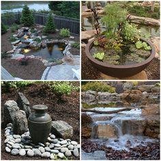backyard ideas backyard designs backyard ponds - Deko Solar Springbrunnen Mit Akku Set Led Balkon Terrasse Solarbrunnen Zierbrunnen Ebay