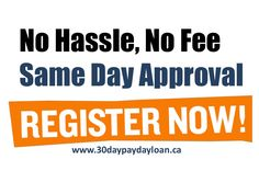 30 Day Payday Loans With Quick And Hassle Free Manners Best Payday Loans, Same Day Loans, Loan Money, Loan Application, Cash Advance, Loans For Bad Credit, Credit Check, Important Facts, Car Loans