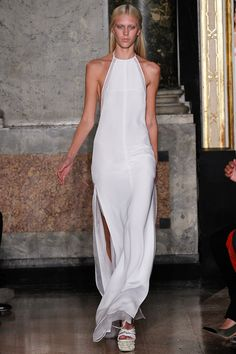 Emilio Pucci RTW Spring 2013, #39 / simple, clean and sexy